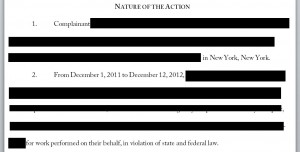 Bad Redaction Example
