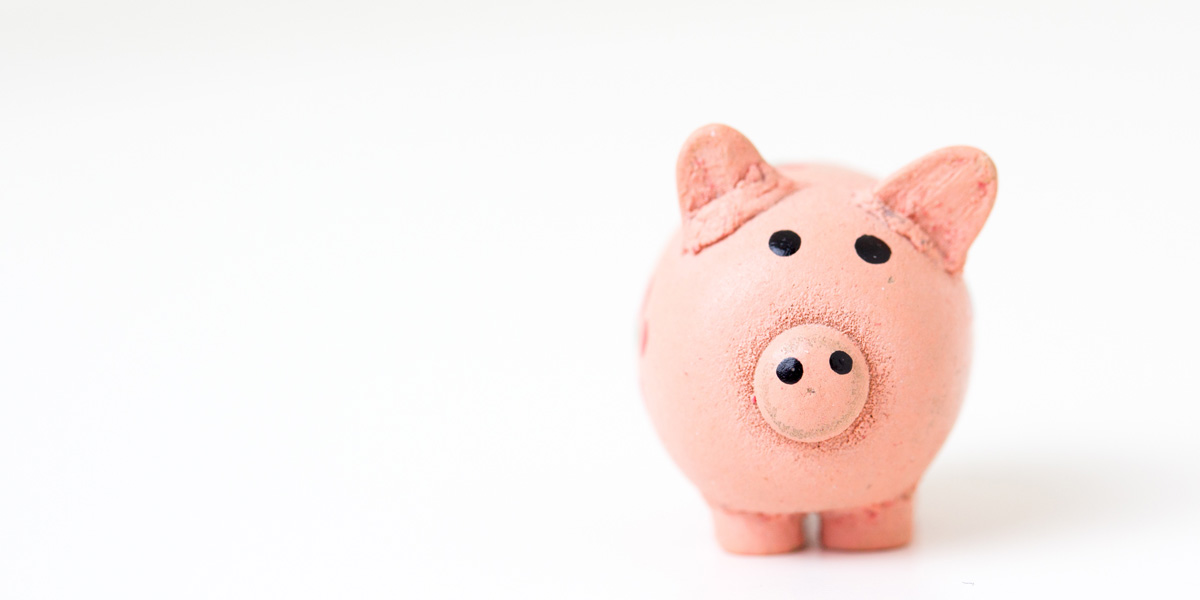 Piggy Bank by Fabian Blank, via Unsplash - https://unsplash.com/photos/pElSkGRA2NU